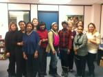 Multicultural Women's Circle