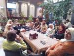 Peace Circles in Syria