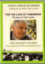 Cover of For the Love of Tomorrow in 3 languages
