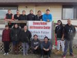 Compass program helps Stoney-Nakoda First Nations youth find direction